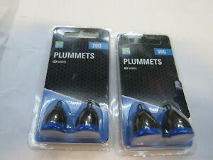 All Size Preston Innovations Line Safe Plummets