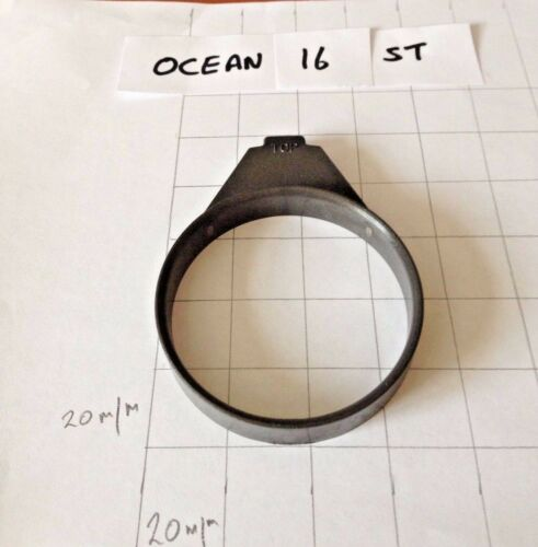 LEWMAR OCEAN 16ST STRIPPER RING FOR WINCH SERVICING, SPARE, MAINTENANCE