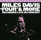 Four & More [Digipak] by Miles Davis (CD, 2012, Columbia (USA))