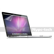 "Clear Screen Protector LCD Film Guard For MacBook Pro 13"" 13.3"" Retina Pro A1278"