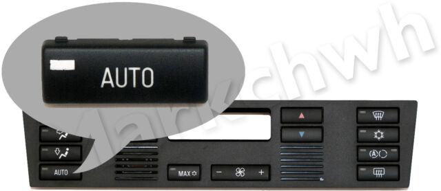 New BMW 5 Series/X5 E39/E53 Heater Climate Control A/C Air Con Button: Air AUTO