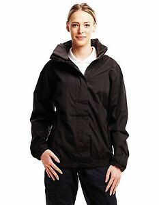 RRP-39-99-REGATTA-PROFESSIONAL-LADIES-WOMENS-WATERPROOF-BOMBER-JACKET-Rdynm