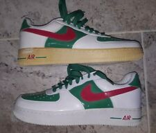 """Nike 2005 Air Force One """"Mexico World Cup"""