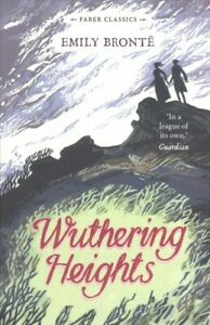 Wuthering-Heights-Paperback-by-Bronte-Emily-Brand-New-Free-P-amp-P-in-the-UK