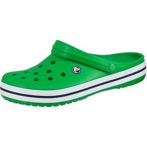 Gr bianco 47 Crocs 46 Crocband Verde xp7wnqFY