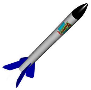 Flying Model Rocket Kit - SEMROC GOLIATH - KV-28 - Skill Level 2