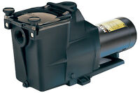 Hayward 1.5 Hp Super Pump Sp2610x15 Single Speed In-ground Swimming Pool Pump on sale