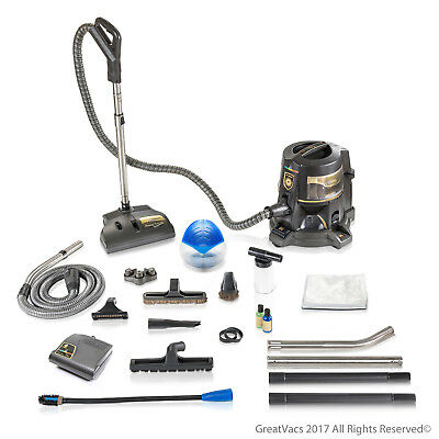 E Series E2 2 Speed Rainbow Vacuum Cleaner Loaded W Rainbowmate
