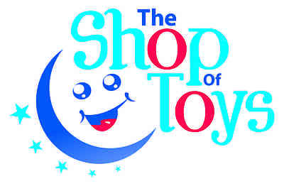 The Shop Of Toys