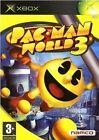 Pac-Man World 3 (Microsoft Xbox, 2005) - European Version
