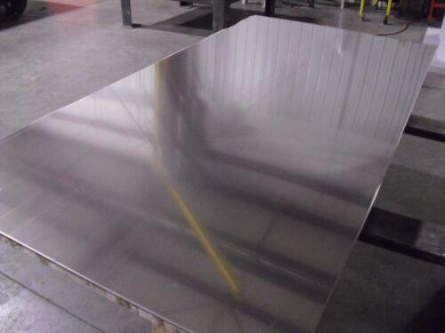 """1//8/"""" Aluminum 15/"""" x 36/"""" 5052 Sheet Plate"""