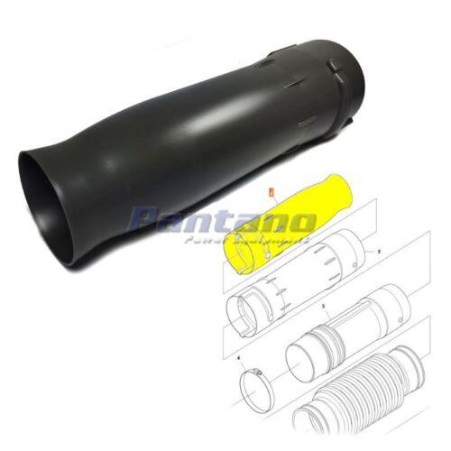 Husqvarna OEM Leaf Blower End Tube 576586401 Fits 580BTS 580BFS