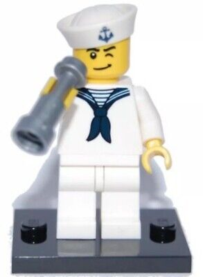 LEGO® 8804 Minifigure Series 4 YOU PICK character NEW