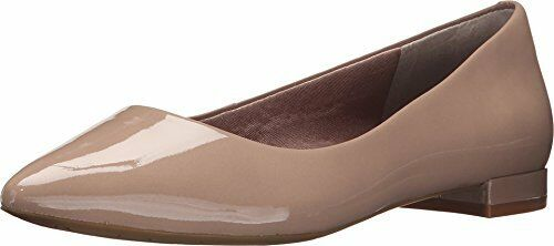 Rockport damen Total Motion Motion Motion Adelyn Ballet  8(B)- Pick SZ Farbe. 08120b