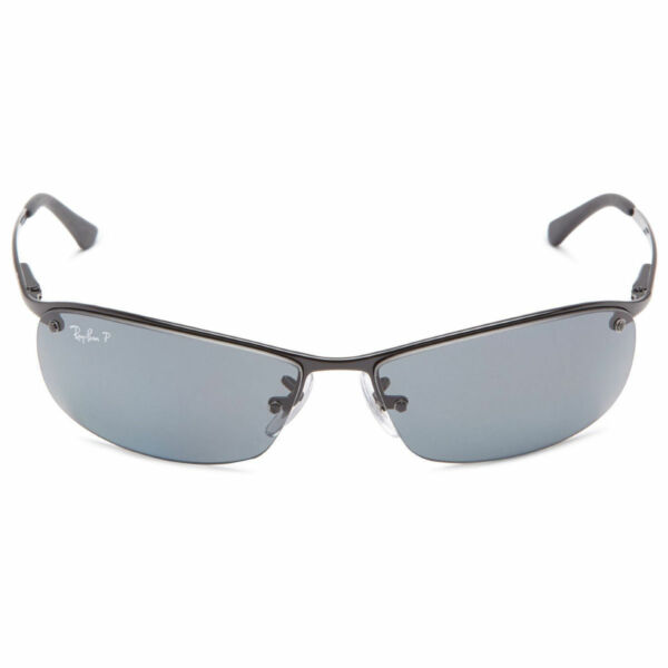 ec7aa842849c7b Sunglasses Ray-Ban Top Bar - Rb3183 002 81 63 Polarized for sale ...