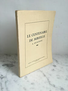 El-Centenario-Mireille-A-Avignon-1960
