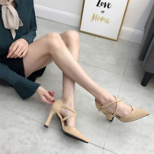 Quadrato 8 Scarpe Sandali Pelle Eleganti Simil 9967 Tacco Beige Decolte Cm qfYgOwxa