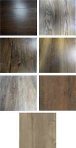 Amtico Click Vinyl Wood Effect Flooring Panels Oak Effect