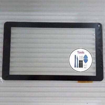 """NUOVO Touch Screen Digitizer di Ricambio per 10.1/"""" MPMAN mpqc 11"""