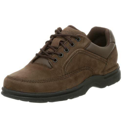 Rockport Mens Eureka Walking Shoe