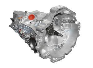 Getriebe Schaltgetriebe Audi A4 Cabriolet VW Passat 2.5 TDI 6-Gang HEN HSL JMD