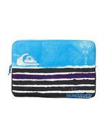 Quiksilver Reckoner 15 Zip Laptop Sleeve In Blue, Purple, Black, White