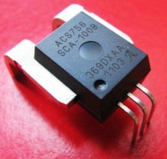 Allegro  1pcs ACS756, ACS756SCA, ACS756SCA-100B, ACS756SCA-100B-PFF-T