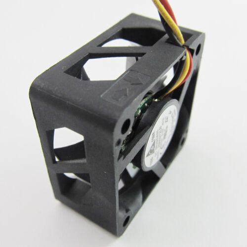 3pcs New Delta 30x30x15mm 3015 ASB0312LB 12V 0.1A 3Wire HDD Cooling Fan
