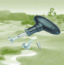 Golfers Club, Ratchet, Golf Stud Wrench, Stud Key, Spike, Golf Stud Removal Tool