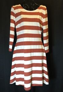 f8c638078191 Hayden Los Angeles NWT Women's Anthropologie Dress Sz Small 3/4 ...
