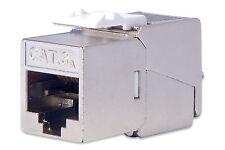 CAT6A 500Mhz Keystone Modul - geschirmt / DIGITUS® Professional / DN-93617 NEU !