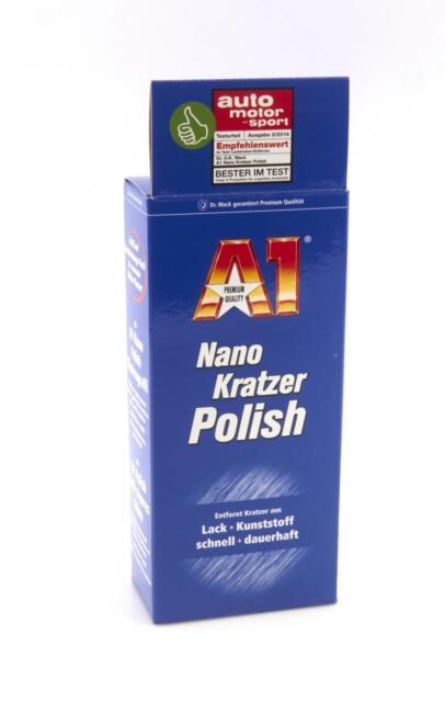 Dr Ok Wack A1 Nano Kratzer Polish Erfahrung
