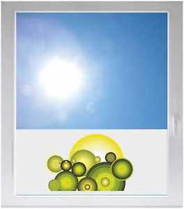 Sichtschutzfolie-Fensterfolie-Sonnenschutz-GMD513-Magic-Ball
