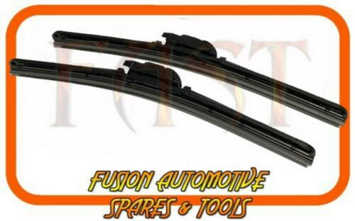 Premium Hybrid Wiper Blade kit for NISSAN Patrol GU 10 04-2012