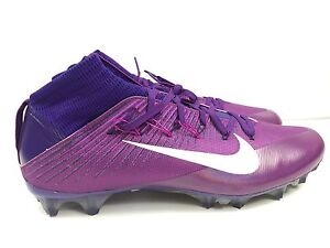 Image is loading Nike-Vapor-Untouchable-2-Size-16-Football-Cleats- 96f80188eeac6