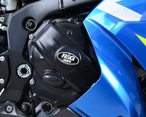 R-amp-g-Race-Serie-Motor-Estuche-Funda-Kit-para-Suzuki-GSX-R1000-2017-18-2-Piezas