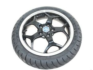 Wheel-Front-Wheel-13-Inches-Piaggio-MP3-Ie-Sport-Lt-ABS-2014-2016-2B000