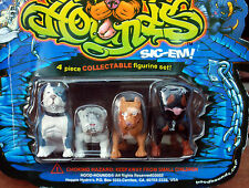 Hood Hounds Pitbull Rottweiler Bulldogge, 1:24, Hoppin Hydros 800