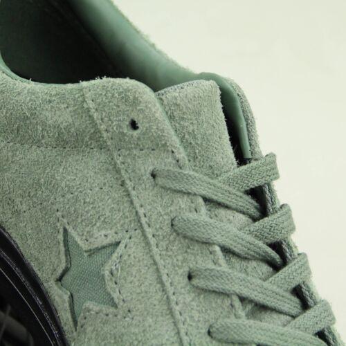 da ginnastica 10 8 9 6 Pro formato Ox Star verde 11 One Converse Scarpe Utility Uk 7 in xpq6XanIw