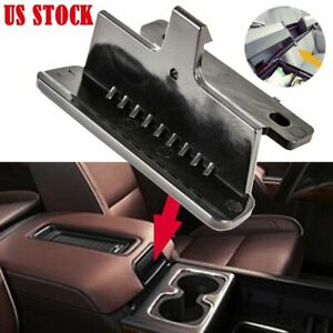 For 2007-2013 GMC Yukon XL 1500 Center Console Latch Dorman 14579YS 2008 2009