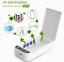 Sterilisateur-UV-Boite-de-sterilisation-UV-de-desinfection-smartphone-cles-etc miniature 1