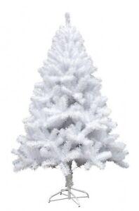 Weihnachtsbaum-Christbaum-Baum-Tanne-Tannenbaum-Weihnachten-Weiss-kuenstlich-90cm