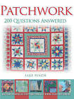 Patchwork: 200 Questions Answered by Jake Finch (Paperback, 2011)