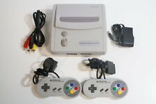 Super Famicom Jr Junior Console Nintendo SFC Bundle SNES Japan Import US Seller
