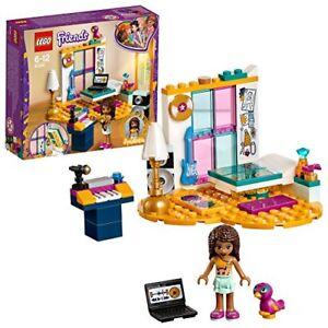 Lego 41341 Friends Andreas Bedroom Building Set 5702016111637 Ebay