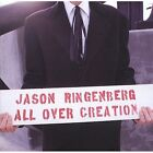 All Over Creation by Jason Ringenberg (CD, Jun-2002, Yep Roc)