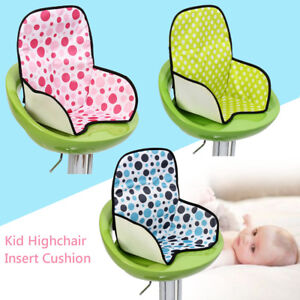 Fordable-Toddler-Dining-Seat-Nursery-Child-Baby-Kid-Highchair-Insert-Cushion