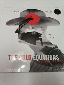 Josh-Urist-Cold-Equations-New-Vinyl-180-Gram-Digital-Download