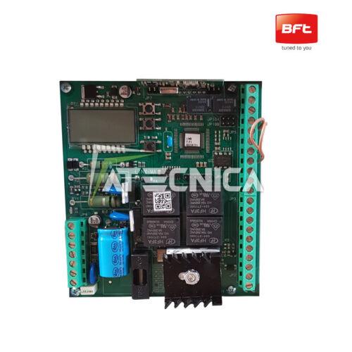 Zentrale Elektronikplatine Elektronik Ersatz BFT LINX I104317 für Aktoren VIRGO