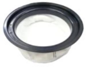 Columbus Stofffilter Dauerfiltereinsatz Motorfilter Filterkorb komplett für ST12